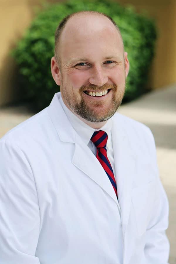 Dr. Chase Davis, DDS, FAGD